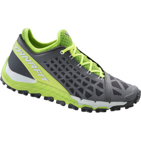 Dynafit Trailbreaker EVO Running Shoes Men grey/green
